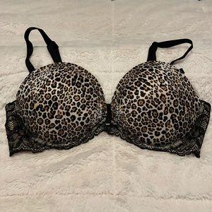 Fabulous by Victoria's Secret convertible bra